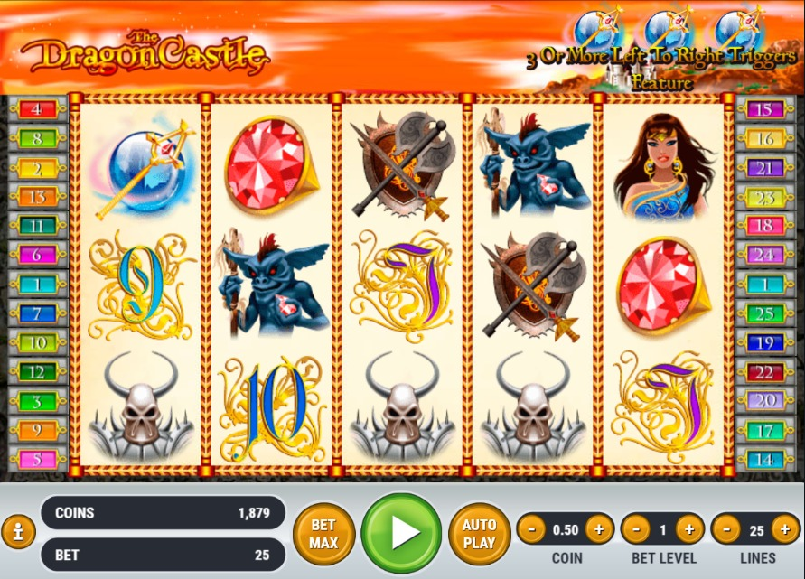 Dragons Throne No Registration Slot